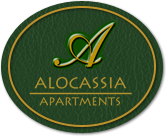 Alocassia Apartments
